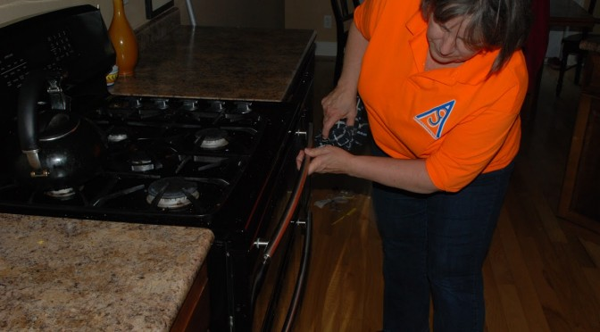 ACS Keeps Kitchens Clean